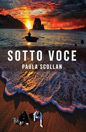 Bog, paperback Sotto Voce af Paula Scollan