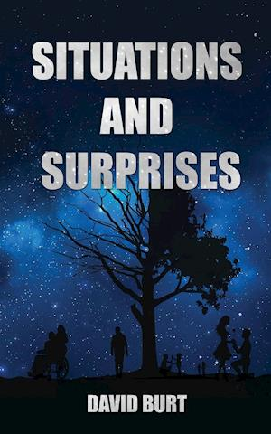 Bog, paperback Situations and Surprises af David Burt