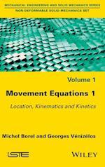 Movement Equations 1 C