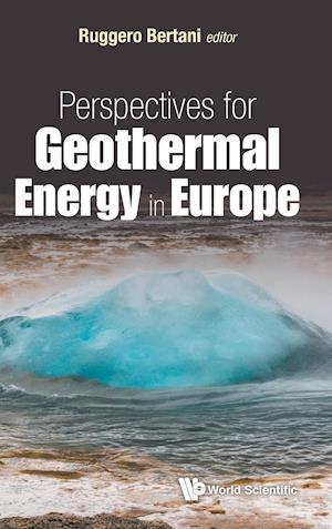 Bog, hardback Perspectives for Geothermal Energy in Europe