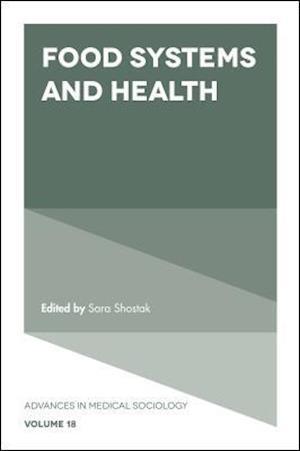 Bog, hardback Food Systems and Health