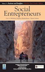 Social Entrepreneurs (Actions and Insights - Middle East North Africa, nr. 5)