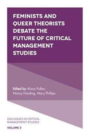 Bog, hardback Feminists and Queer Theorists Debate the Future of CMS