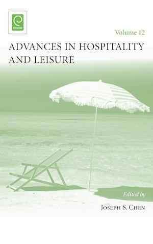 Bog, hardback Advances in Hospitality and Leisure