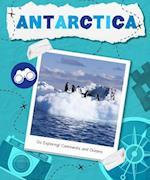 Antarctica (Go Exploring Continents Oceans)