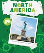 North America (Go Exploring Continents Oceans)