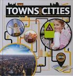 Towns & Cities (Your Local Area)