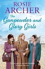 The Gunpowder and Glory Girls (The Bomb Girls, nr. 1)
