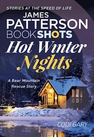 Hot Winter Nights af James Patterson, Codi Gary