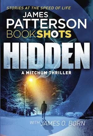 Hidden af James Patterson