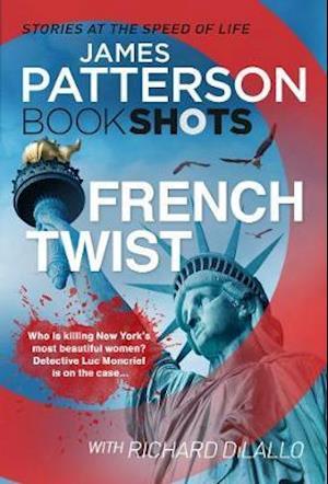 Bog, paperback French Twist af James Patterson