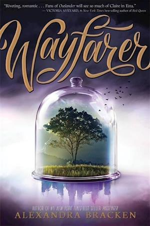 Bog, paperback Wayfarer af Alexandra Bracken