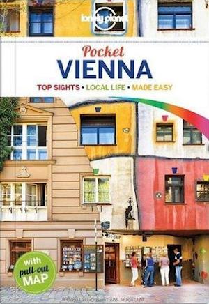 Bog, paperback Lonely Planet Pocket Vienna af Lonely Planet
