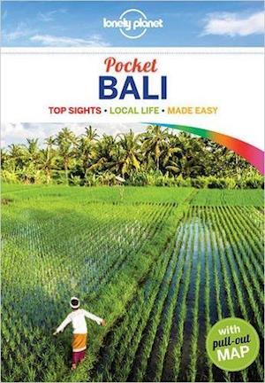 Bog, paperback Lonely Planet Pocket Bali af Lonely Planet