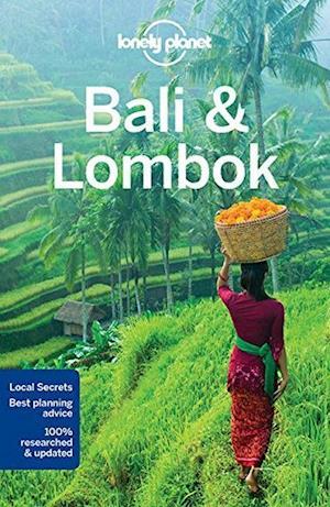 Bog, paperback Lonely Planet Bali & Lombok af Lonely Planet