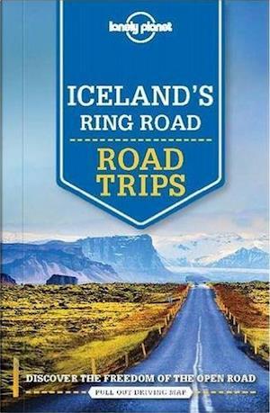 Bog, paperback Lonely Planet Iceland's Ring Road af Lonely Planet