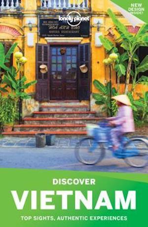 Bog, paperback Lonely Planet Discover Vietnam af Lonely Planet