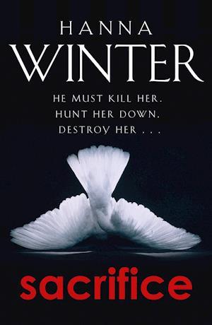 Sacrifice af Hannah Winter