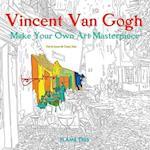 Vincent van Gogh (Colouring Books)