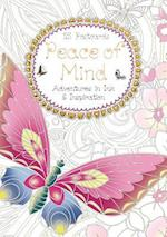 Peace of Mind Postcard Book (Hobbies and Craft)