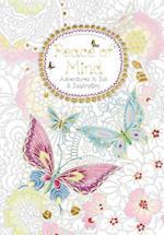 Peace of Mind (Colouring Books)