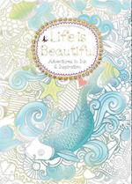 Life Is Beautiful (Colouring Book) (Hobbies and Craft)