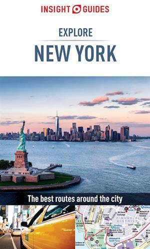 Insight Guides: Explore New York af Insight Guides