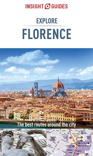 Insight Guides: Explore Florence af Insight Guides