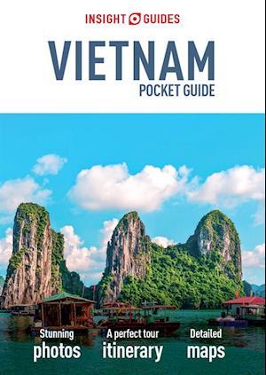 Insight Guides: Pocket Vietnam af Insight Guides