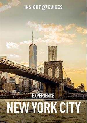 Insight Guides: Experience New York City af Insight Guides