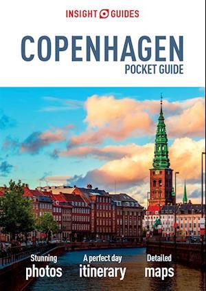 Insight Guides: Pocket Copenhagen af Insight Guides