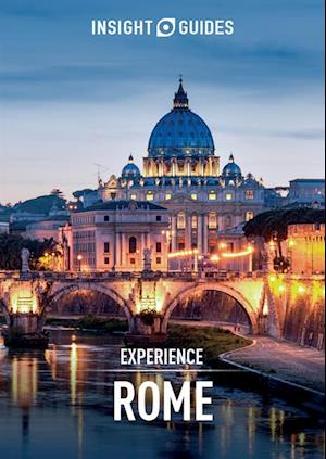 Insight Guides: Experience Rome af Insight Guides
