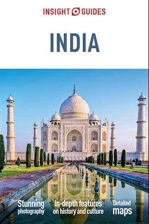 Insight Guides: India af Insight Guides