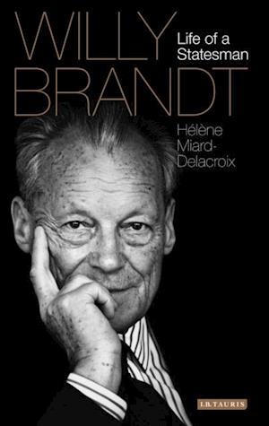 Willy Brandt af Helene Miard-Delacroix