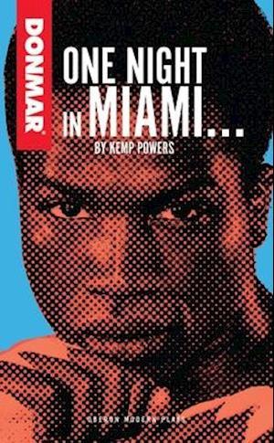 Bog, paperback One Night in Miami af Kemp Powers