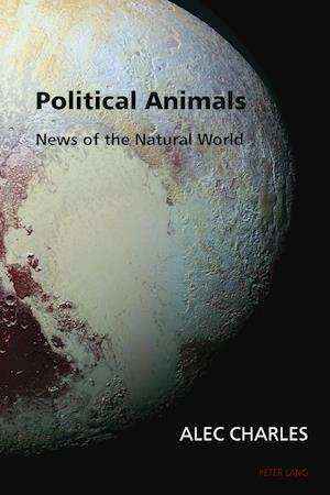 Bog, paperback Political Animals af Alec Charles