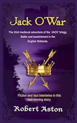 Jack O' War af Robert Aston