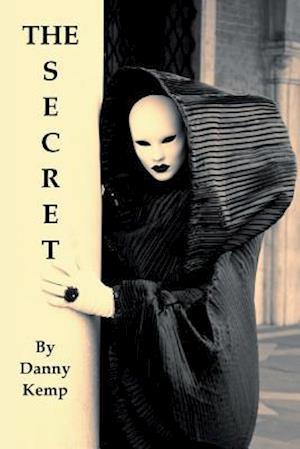 Bog, paperback The Secret af Danny Kemp