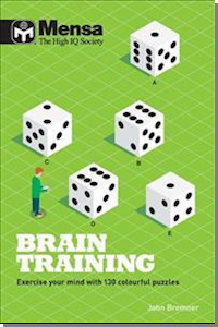 Mensa: Brain Training