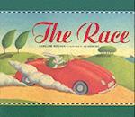 The Race af Caroline Repchuk
