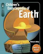 Insiders Encyclopedia of the Earth af Michael Allaby
