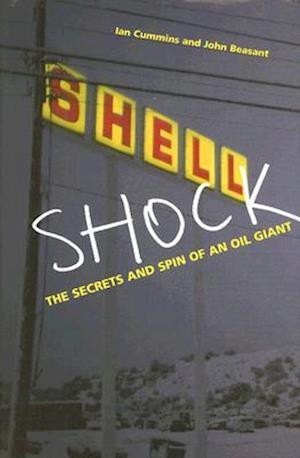 Shell Shock af John Beasant, Ian Cummins