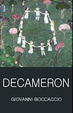 Decameron af Cormac O Cuilleanain, Giovanni Boccaccio, John Payne