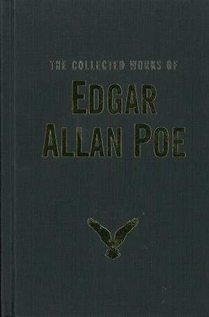 The Collected Works of Edgar Allan Poe af Edgar Allan Poe