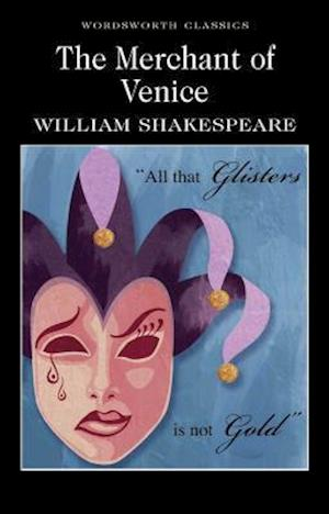 The Merchant of Venice af Cedric Watts, Dr Keith Carabine, William Shakespeare