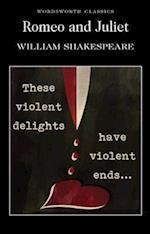 Romeo and Juliet af Cedric Watts, William Shakespeare, Dr Keith Carabine
