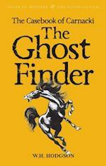 The Casebook of Carnacki the Ghost Finder af David Stuart Davies, William Hope Hodgson