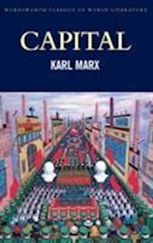 Capital af Karl Marx