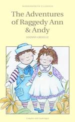 The Adventures of Raggedy Ann and Andy af Johnny Gruelle