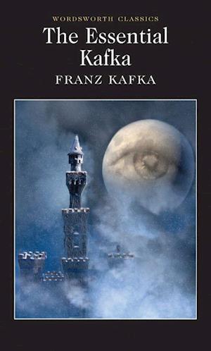 The Essential Kafka af Franz Kafka